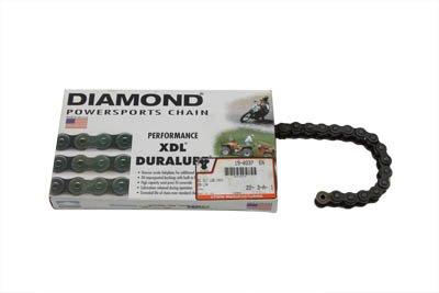 XDL Auto lubricante cadena