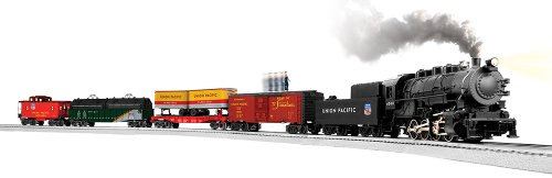 Lionel Union Pacific Flyer Train Set - - Flyer Set Freight
