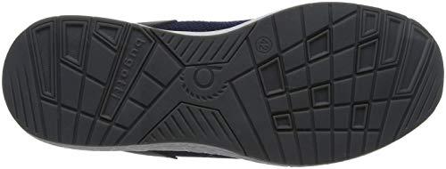 11 41519e Infilare 4100 Blue Uomo Sneaker Blu 3 Bugatti dark anExqU5