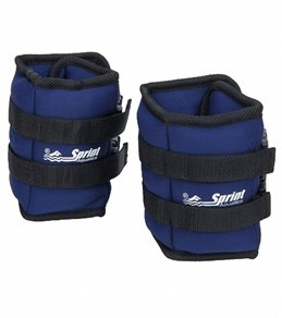 SPRINT Ankle Weights- 5 LBS. SET