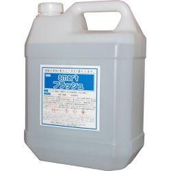 スマートフラッシュ 4L 業務用タイル陶器金属洗浄剤 B00BAP5NXI