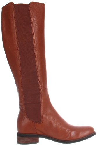Cole Haan Kvinna Jodhpur Knähöga Boot Sequoia