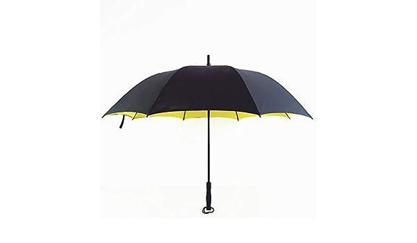 6d98dd57f546 Amazon.com : SMSHNJH Nice Weatherproof Umbrella Golf Umbrella Double ...