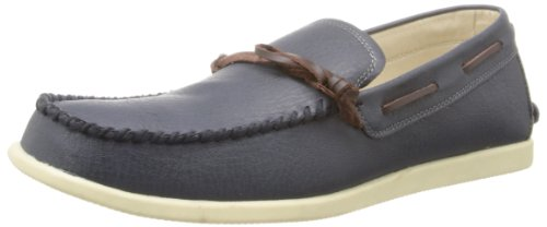 RW by Robert Wayne Men's Deuce Boat Shoe