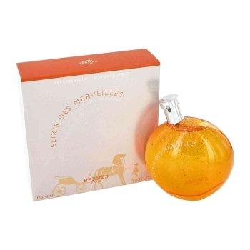 Hermes Eau de Parfum Spray, Elixir Des Merveilles, 1.7 Ounce (Elixir Des Merveilles Hermes)