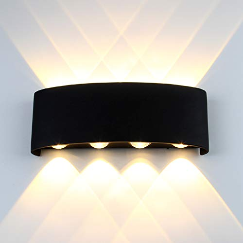 Directional Outdoor Wall Lights in US - 6