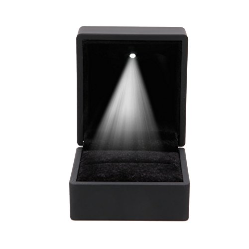 ring box with light - 8