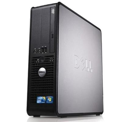 Dell Optiplex 780 SFF Desktop Wifi Pc Bundle - Intel Core 2 Duo @ 3.06ghz - 4gb RAM - 250gb HDD - Windows 7 Professional 64-bit - Dvd-rw - Small Form Factor Pc (Used Quad Core Desktop compare prices)