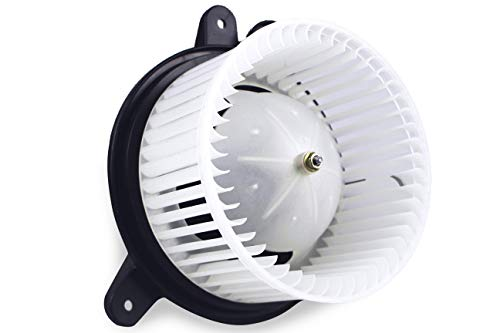 BOXI Blower Motor Fan Assembly for 1997-2001 Jeep Cherokee, 1999-2001 Wrangler 4886150AA