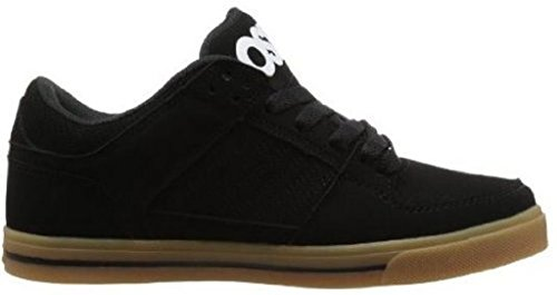 OsirisProtocol Nero Bianco Gum Uomo Skate Sneaker Scarpe Venta Wiki Comercializable En Línea Barata HSjSDNR