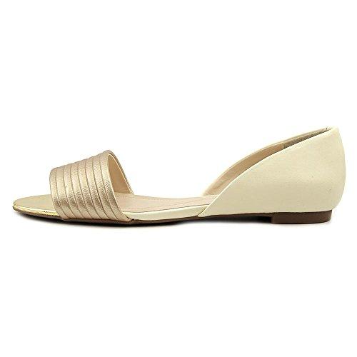 Alfani - Sandalias de vestir para mujer champán
