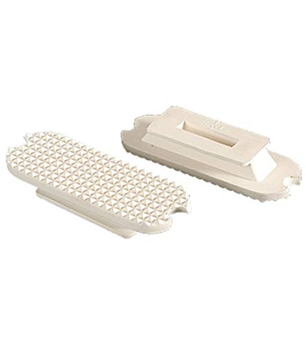 Jacks Imports Fillis White Replacement Pads 4