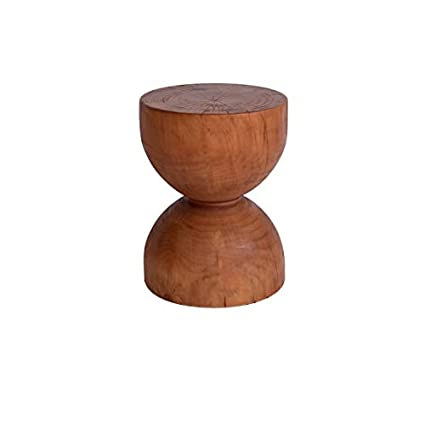 Enjoyable Jpotsut Nordic Simple And Fresh Style Solid Wood Stools Log Ocoug Best Dining Table And Chair Ideas Images Ocougorg