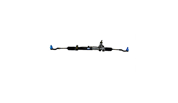 New Mando 14A1066 Steering Rack Pinion Original Equipment