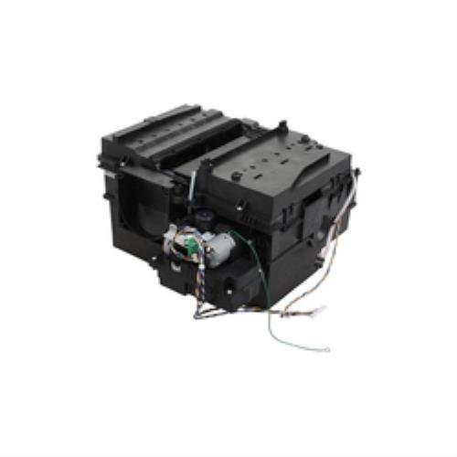 Hp Service Station (Sparepart: HP Service Station Assembly, Q6683-60187)