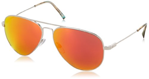 Electric Silver Sunglasses - 9
