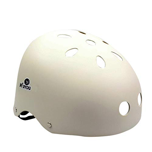 Mbtaua_Sports Kids & Adult, Bicycle Bike Skateboard Protect Helmet Mountain Bike Helmets For Cycling Scooter Ski Skate