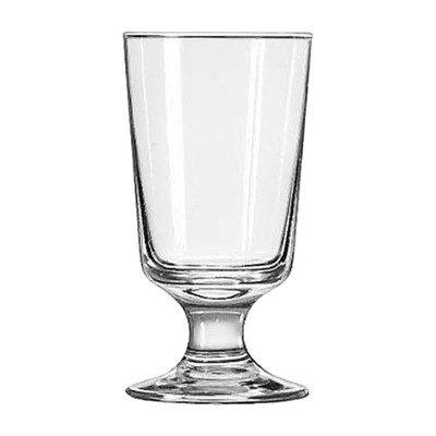 Libbey 3736 8 Ounce Footed Hi Ball Embassy (3736LIB) Category: Hi Ball Glasses by Libbey