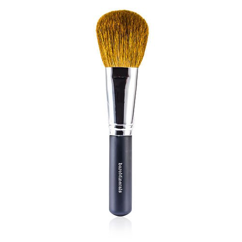 Bare Escentuals by Bare Escentuals Full Flawless Application Face Brush --- for WOMEN ---(Package Of 2)