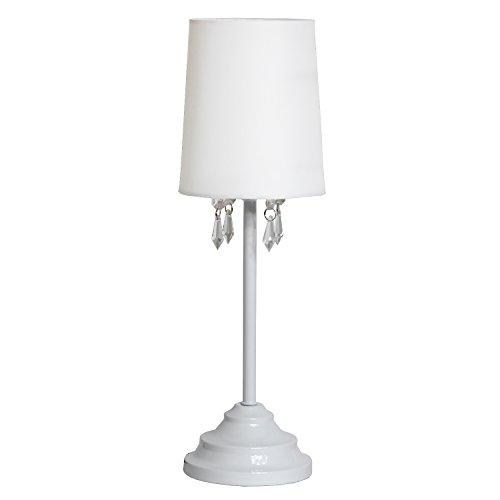 LT3018-WHT Stick lamp, White ()