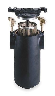 DAYTON 2MYT3 Coolant Filter, 100 Mesh by Dayton