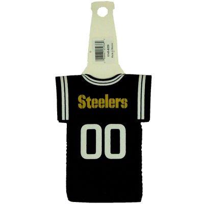 Amazon.com: Kolder Pittsburgh Steelers botella Jersey ...