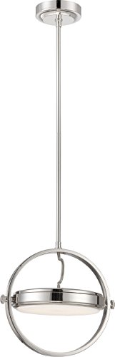 Nuvo Lighting 62/229 LED Adjustable Pendant by Nuvo Lighting