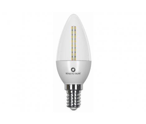 Bombilla LED E27 llama Flama – Beneito Faure (España)