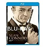 Sean Connery 007 Ultimate Edition Volume 1 Bond Collection (Dr. No, From Russia With Love, Goldfinger) 3 Disc Set