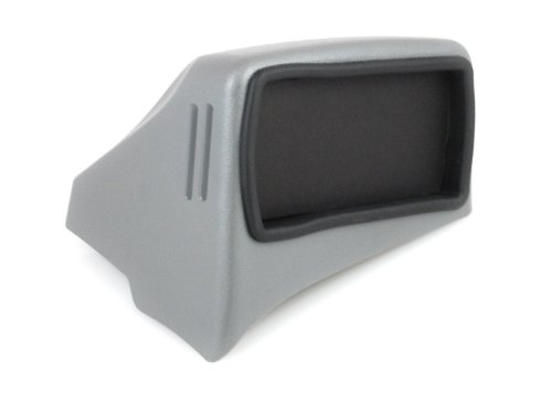 Edge Products 18502 Dash Pod for Ford 6.0L - Edge Products Ford Gauge