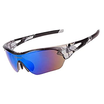 DAYANGE Profesional Gafas De Ciclismo Polarizadas MTB Bicicleta Gafas De Deporte Al Aire Libre Tr90 Gafas