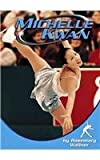 img - for Michelle Kwan (Sports Heroes) book / textbook / text book