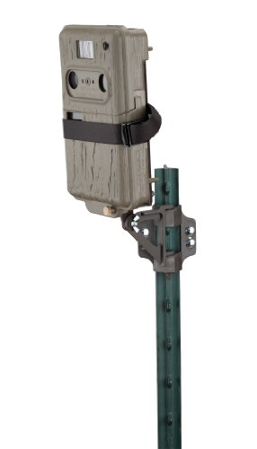 Pine Ridge Archery AT-5 Trail Camera Support (Pine Post)