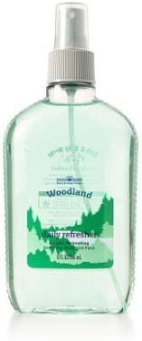 WOODLAND Bath Body Works Men's Daily Refresher lot of 1 new