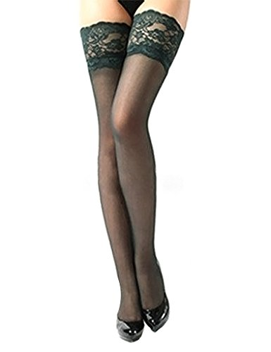 Bestgift womens Thigh High Stocking product image