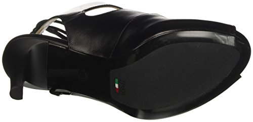 Nero Giardini P717371de - Tacones Mujer Nero (100)