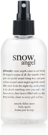 Philosophy Snow Angel Spritz, 8 Ounce