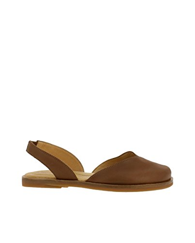 NF38 Dolce Cuero/Tulip Leather Woman 39 Sandals Elastic CN7wOC