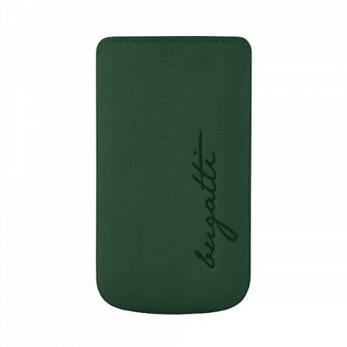 Perfect Velvety Tasche Case cypress von bugatti passend für Apple iPhone 5