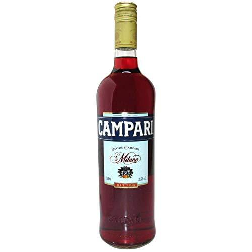 Campari Bitter - 900ml