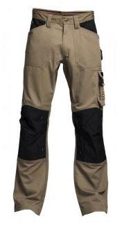 style unique la meilleure attitude prix Timberland PRO Pantalon de Travail 621 Gris Castor - Taille ...