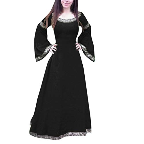 Victorian Lady Costumes Ideas - Forthery Womens Deluxe Medieval Victorian Costume