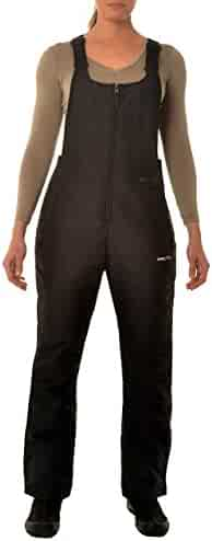 Arctix Women's Insulated Bib Overalls
