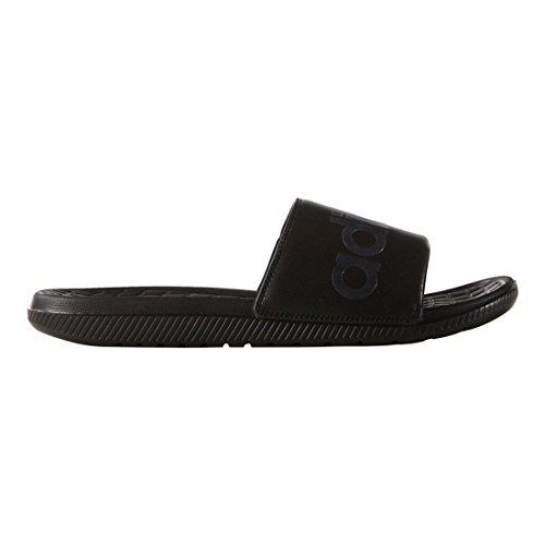 adidas Performance Men's Voloomix M Slide Sandal,Core Black/