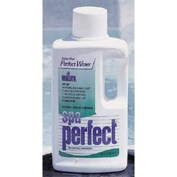 Natural Chemistry Spa Perfect - 2 x 2 ()