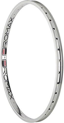 Promax BMX RMV Rim 24'' 36h Silver by Promax