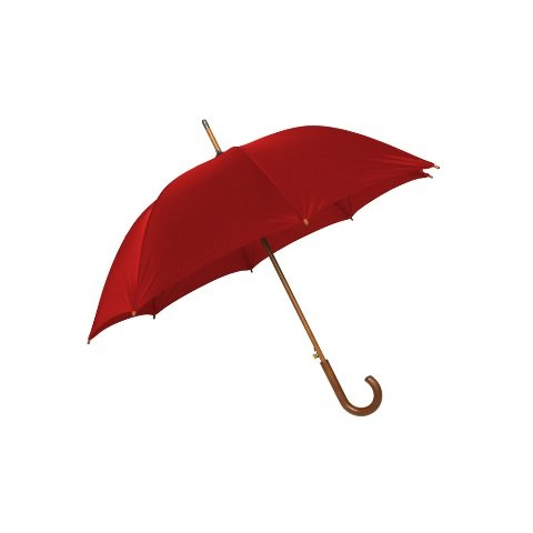 Peerless 2410SO Red Hotel Umbrella44 Red product image