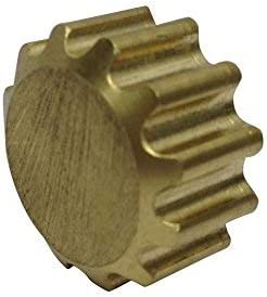 LKS Bronze Repair Gear Cog Drive Compatible con Kitchenaid New Style Diamond Blender Jarras.