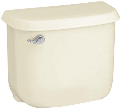 96 Biscuit Toilet Tank - 5