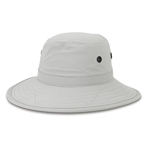 Imperial Sun Protech Bucket Hat, Gray, Sized (Imperial Bucket Hat compare prices)